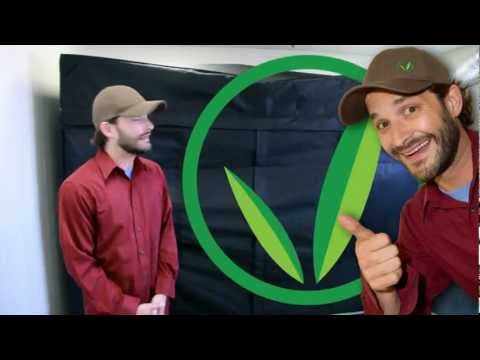 Grow Room | Stealth Hydroponic Grow Systems