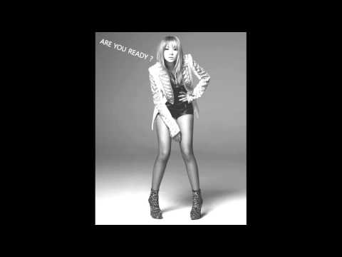 CL (2NE1) ~ Are You Ready ? (Remake)
