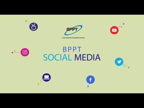 Media Sosial BPPT