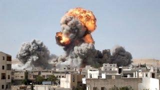 ШОКИРУЮЩЕЕ ВИДЕО САМЫЕ ПОСЛЕДНИИ НОВОСТИ О СИРИИ 2014 Ближний Восток