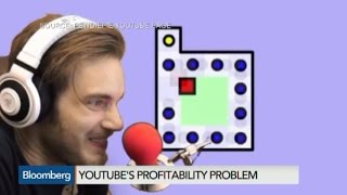 How Can YouTube's Billions of Hits Miss on Profits?