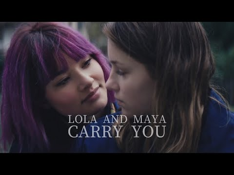 Lola and Maya || Carry you - YouTube