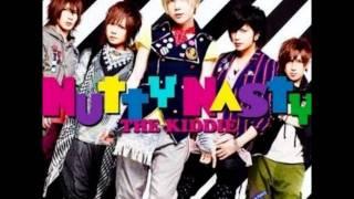 The Kiddie - BRUTUS with lyrics