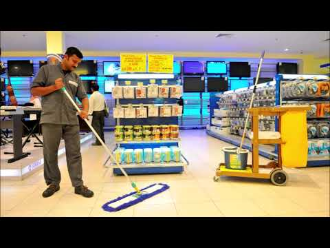 Store Cleaner in Omaha-Lincoln Nebraska | LNK Cleaning Services (402) 881 3135