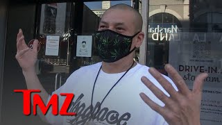 Viral Skateboarder 'Doggface' Has Rental Cars Broken into in San Francisco | TMZ