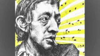 Watch Serge Gainsbourg Les Oubliettes video