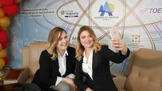 Объявление победителей конкурса «Грант на бесплатное обучение» от Академии Туризма в Анталии