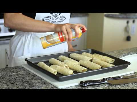 Cheese Taquitos Recipe : Healthy Mexican Recipes & More