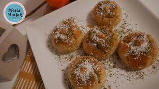 Pastane Şekerparesi (Tam Kıvamında) Tarifi nasıl y