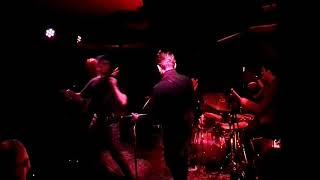Jungstötter live at Acud Macht Neu, Berlin am 4.12.2019