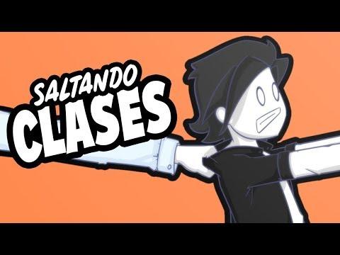 Saltando Clases | Animación