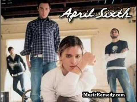 April Sixth - See Me Alone