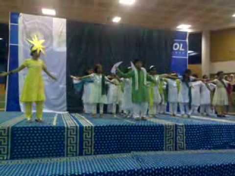 Taqwa Model School Annual Function, chanda-kare-salam.flv