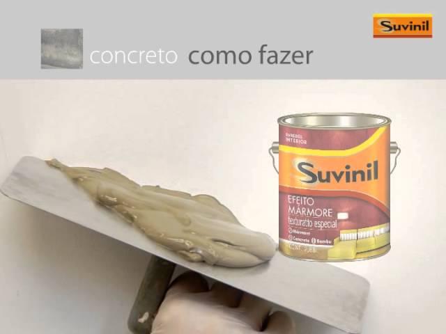 Efeitos na parede  aprenda a fazer na sua casa - Pinheiro Tintas 1de767ab8e984