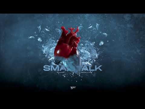 Schubi AKpella - SMALLTALK (prod. von Caz) [Official Audio]