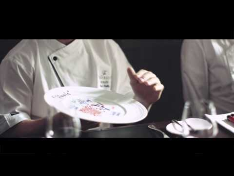Young Chef 2013: Food Memories - Paul Kelly