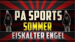PA Sports feat. KC Rebell & Kurdo - Sommer (Album Version)