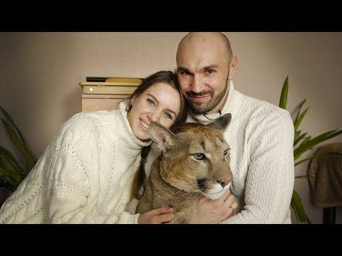 Couple Share Studio Flat With A Cougar: BEAST BUDDIES