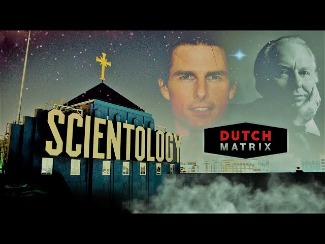 Scientology - Remote Viewing en Don't Give A Factor