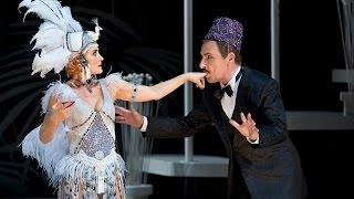 "KATHARINE MEHRLING in ""Ball im Savoy"""