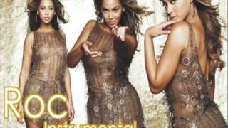 Beyoncé - Roc Instrumental
