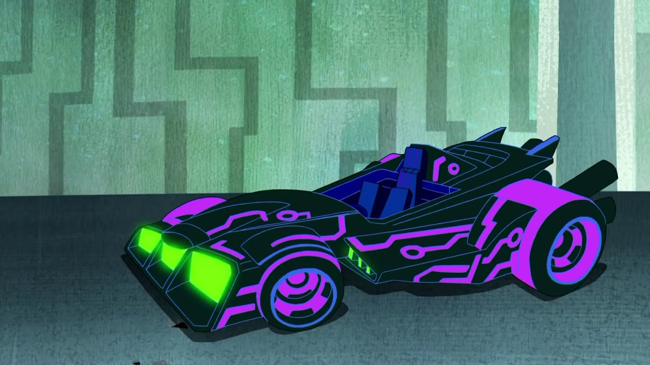 Ben 10 New Omnitrix Innervasion Part 5 High Override Cartoon Network