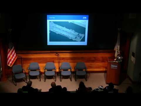04 Ms Robbin Peach - Implementing Resilience: Massachusetts Port Authority's Resilience