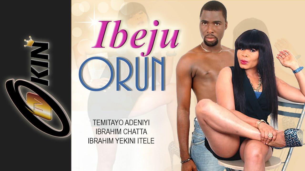 Download IBEJI ORUN Latest Yoruba Nollywood Movie 2015 Staring Temitayo Adeniyi