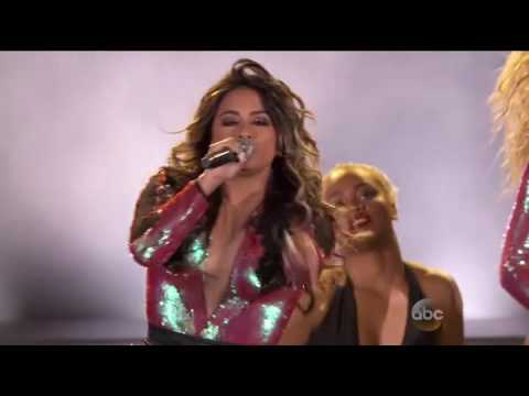 Fifth Harmony - Work From Home  abc Live Billboard Music Awards 2016