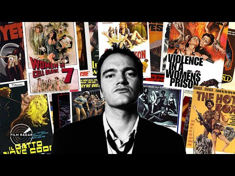 Death Proof - Tarantino's Love Letter To A Bygone Era