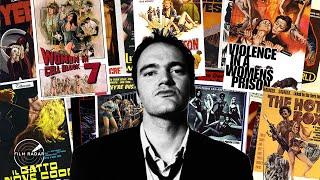 Death Proof - Tarantino