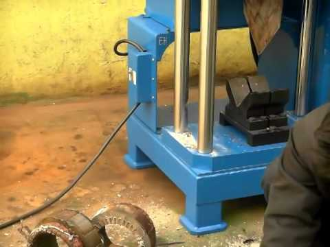 Scrap engine separator recycling engine machine for Electric motor recycling machine