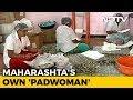 India's Own 'Padwoman'