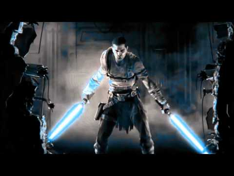 PendulumImmunize GMV Force Unleashed II,Metal Gear Solid 4,Star Wars the old Republic