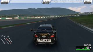Raceroom Racing Experience Gameplay
