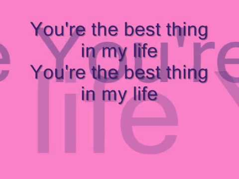 Best Thing - Anthem Lights ( Lyric video)