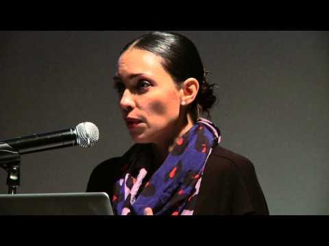 Artist Talks – Teresita Fernandez