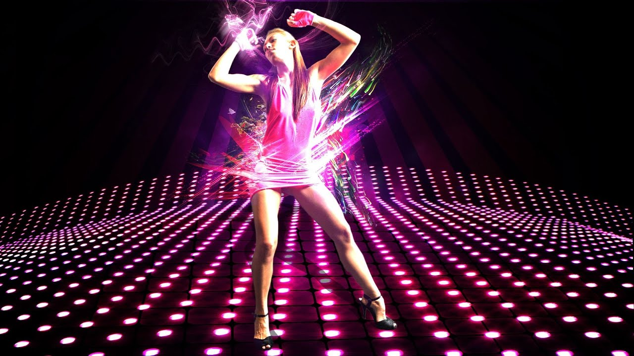 обязан движения танцы клубные картинки появлением