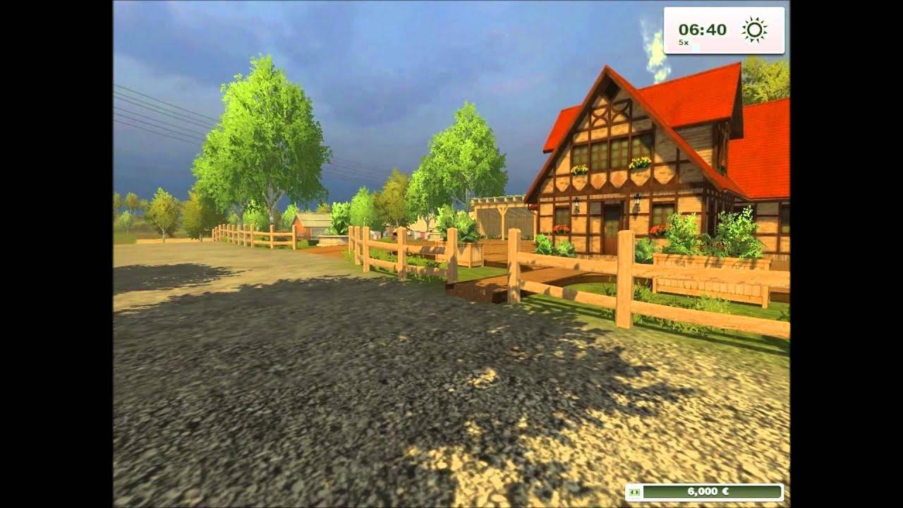 Tuto code argent farming simulator 2013