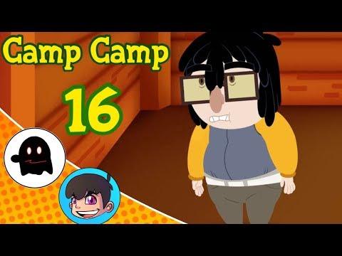 Camp Camp 2X04