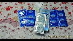 Durex air ultra thin condom review