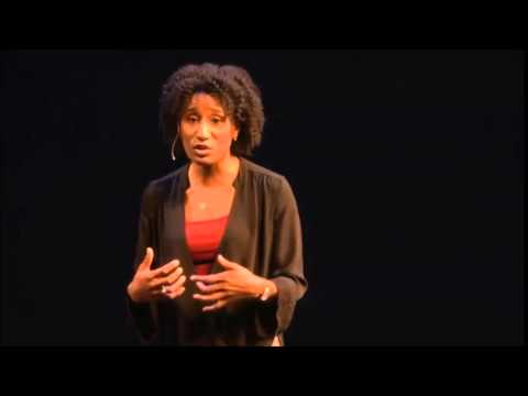Mentors: through research, in practice, and on reality TV | Kimberly Griffin | TEDxUMaryland
