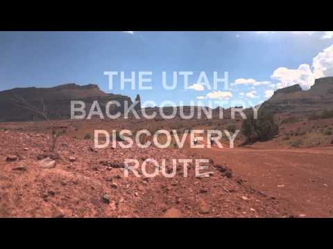 o#o Ep3 The UTAH BACKCOUNTRY DISCOVERY ROUTE UTBDR-aaaaaaaaaw!