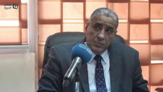 بالفيديو  رئيس جهاز شئون البيئة:  مصر تفتقد البحث العلمي البيئي