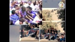 Video Salón de la Fama de Trotamundos de Carabobo 25años Parte I