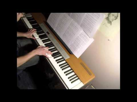 Disney  Mulan  Ill Make a Man Out of You Piano Solo
