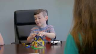 LEGOLAND® Beach Retreat is a vacation Built For Kids!