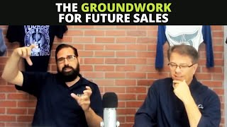 CAS Podcast Episode 75 | Content Marketing - The Groundwork for Future Sales