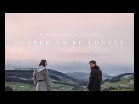 Martin Garrix & Dua Lipa - Scared to Be Lonely [ITUNES DOWNLOAD]