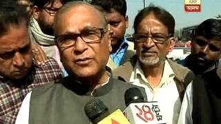Pradip Bhattacharya claims, PM commited on AIIMS at Raiganj